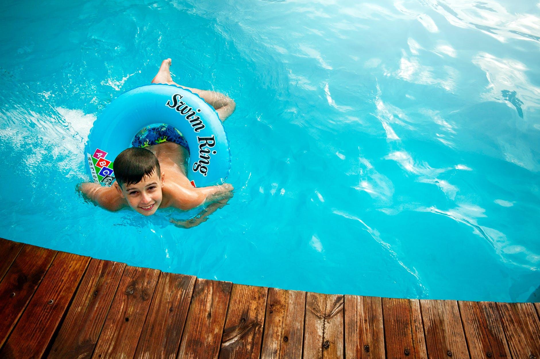 Comment chauffer une piscine?